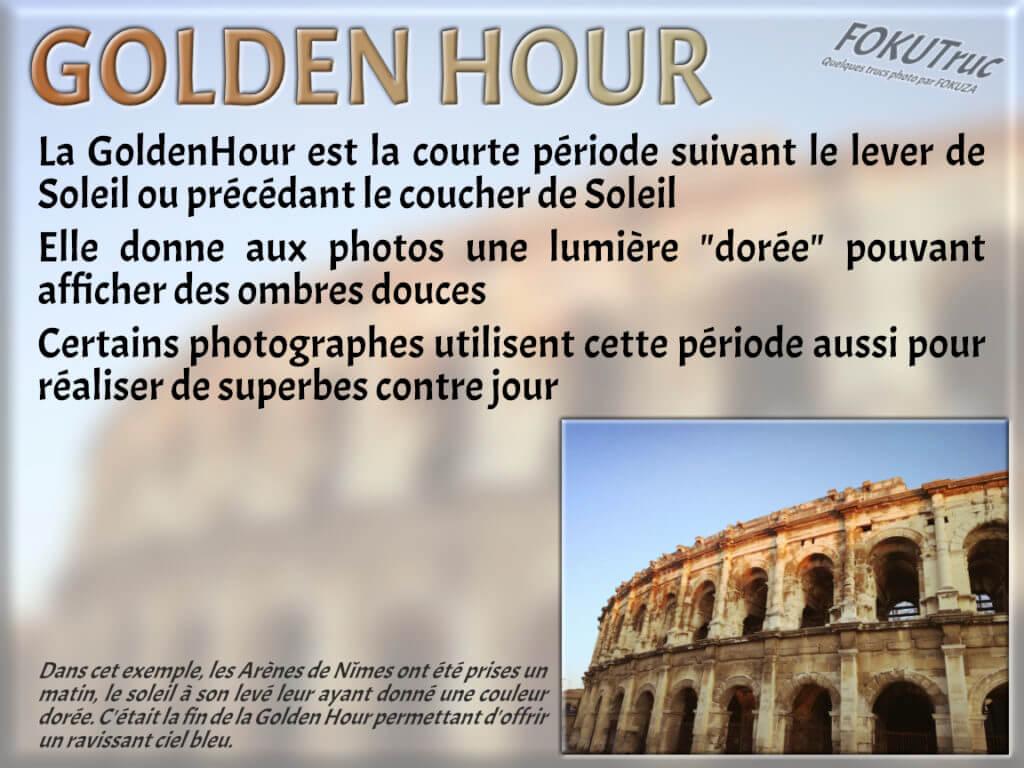 La Golden Hour