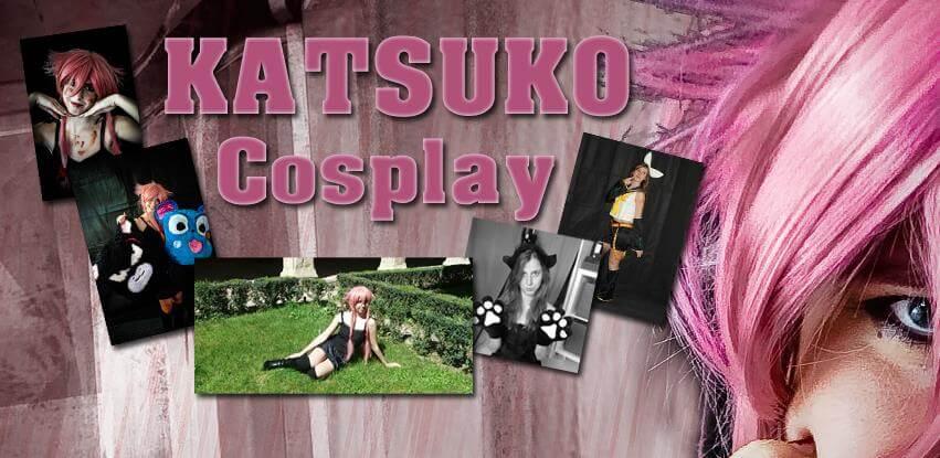 Katsuko Cosplay 2016